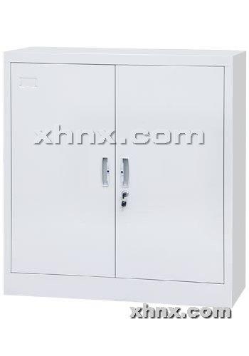 文件柜网提供生产对开门矮柜厂家