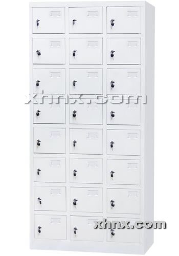 文件柜网提供生产二十四门柜厂家