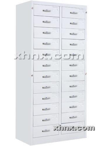 文件柜网提供生产二十四屉柜厂家