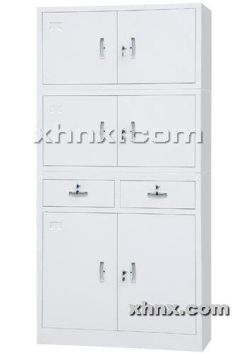 文件柜网提供生产中二屉三节柜厂家